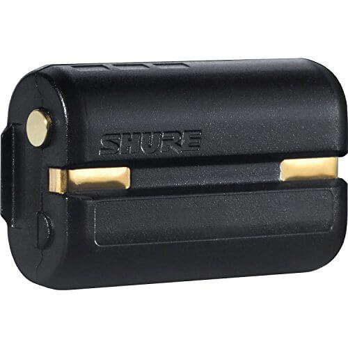 Shure ULXD2 Wireless Beta58 P51(710 782MHz) Tønsberg lyd